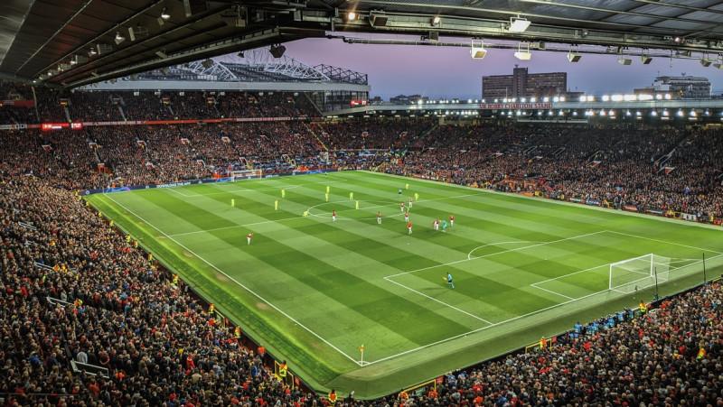 Todos quieren destronar al Manchester City