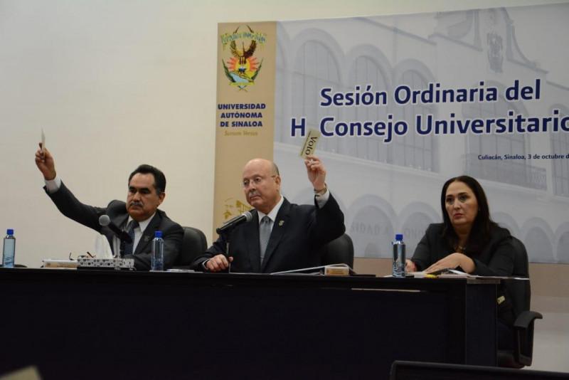 Elegirá Consejo Universitario a directores de 49 unidades académicas
