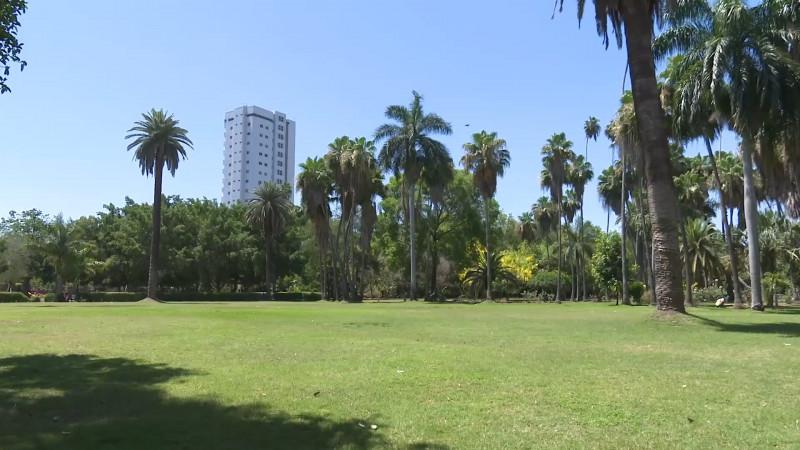 Planean proyectos para que Parque Sinaloa no se inunde