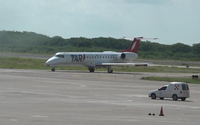 Inauguran vuelo Querétaro - Mazatlán