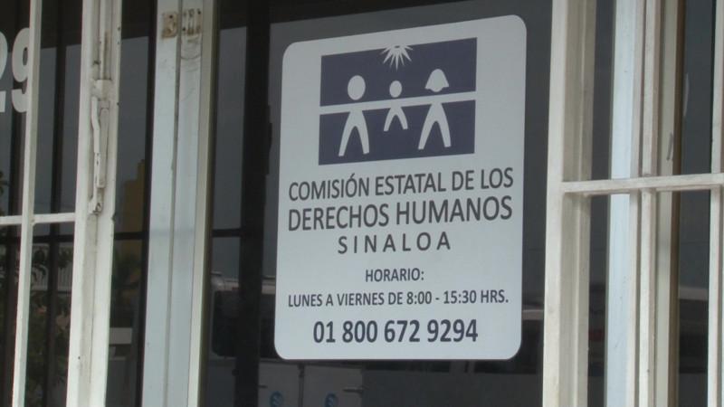 Cambia de domicilio la CEDH en Mazatlán