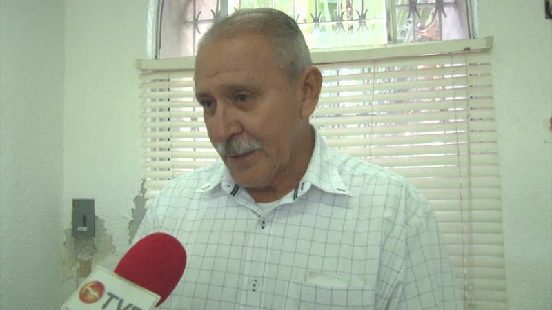Asume Roberto Terrones Dirección de Vivienda en Mazatlán