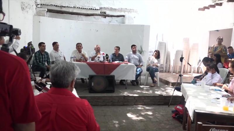 Cuestiona el PAS cambios constantes en el Ayuntamiento de Mazatlán