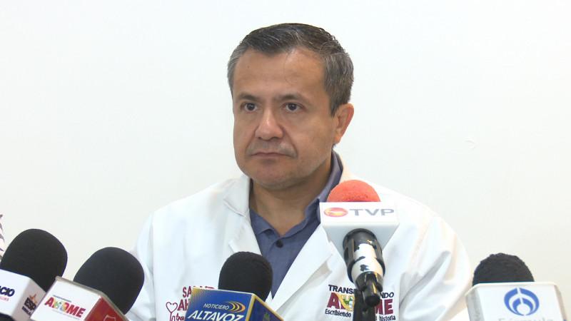 Se realizarán 200 cirugías de cataratas más en el municipio de Ahome