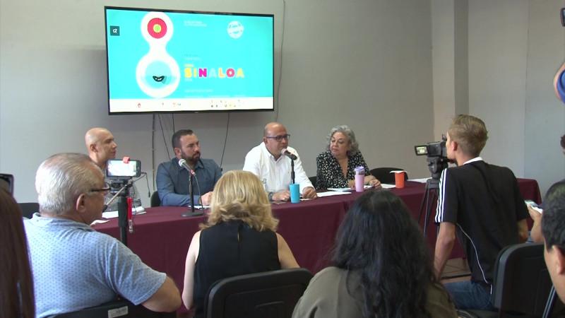 Ya viene el Festival Cultural Puro Sinaloa 2019