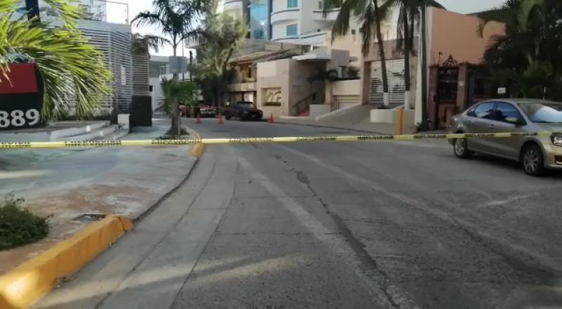 Muere hombre baleado en la zona turística de Mazatlán