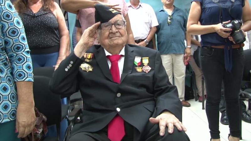 El héroe de casi un siglo que adoptó a Mazatlán