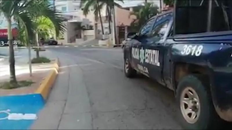 'Cada día estamos mejor', dice el Alcalde, sobre seguridad en Mazatlán