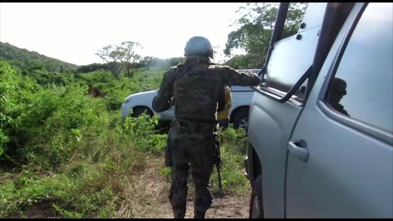 Hallan 5 cuerpos por el Autódromo Mazatlán