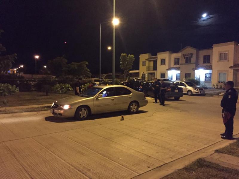 Asesinan a un hombre en Stanza