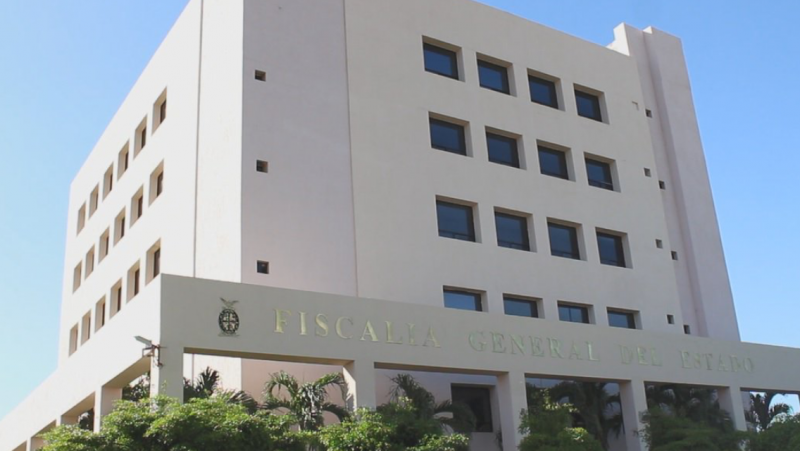 Por violencia familiar, detienen a  Policía Municipal de Guasave
