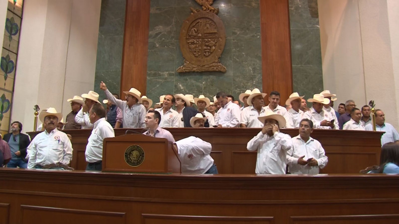 Exhortan a desaparecer la cuota liga para Sinaloa por ser el único estado que cobra