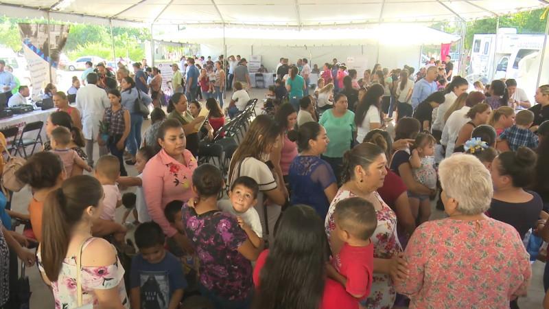 Llevan Jornadas de Apoyo a 'El Refugio'