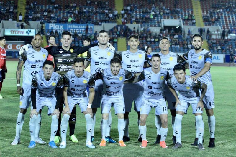 Cimarrones derrota 2-1 a Dorados