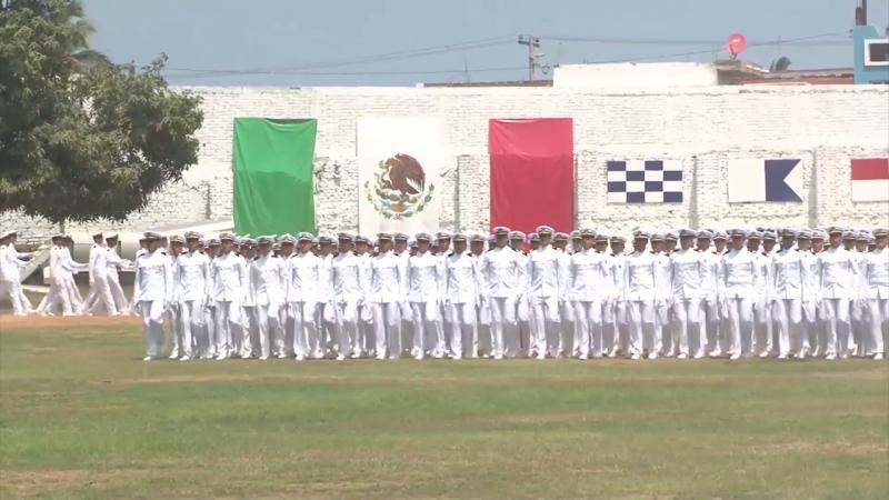 Escuela Naútica se vestirá de gala para festejar 140 Aniversario