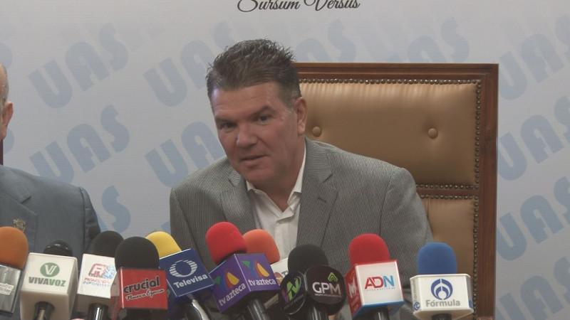 """Hay confianza de que trabajo en seguridad ayude a superar tema del """"warning"""": Pérez Barros"""