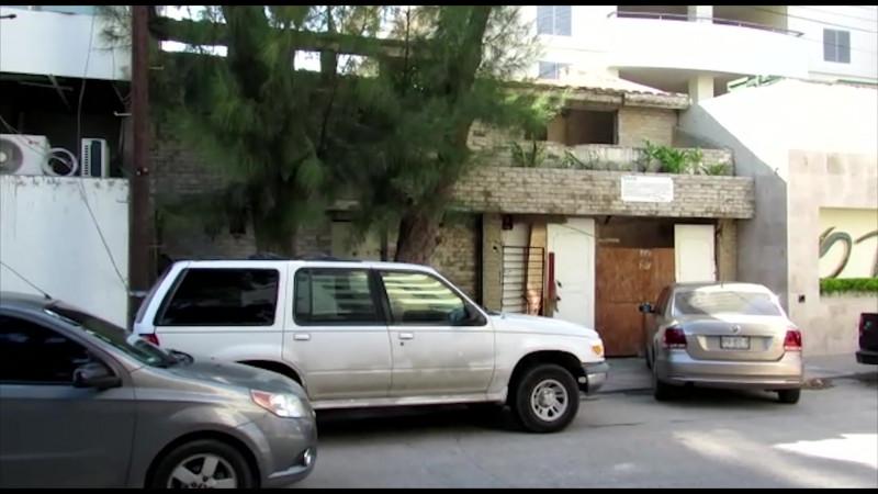 Hallan sin vida a joven en la Zona Dorada de Mazatlán
