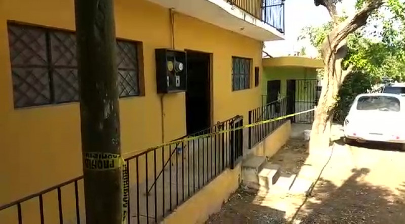 Hombre es encontrado sin vida en la Colonia Esperanza