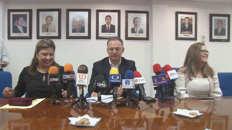 Abren convocatoria para elegir a ciudadana que supla vacante del Consejo de Participación del Sistema Anticorrupción