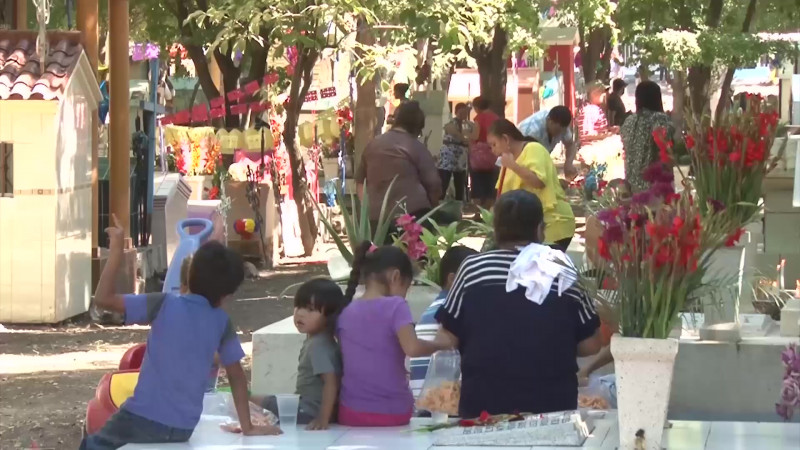 Deja en aprietos 'Narda' al Ayuntamiento previo al Día de Muertos