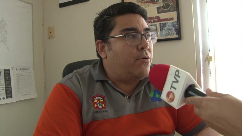 Baja densidad del mosco vector del dengue en Mazatlán