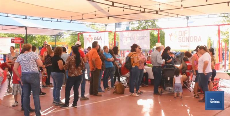 La paz laboral en Sonora propicia inversión