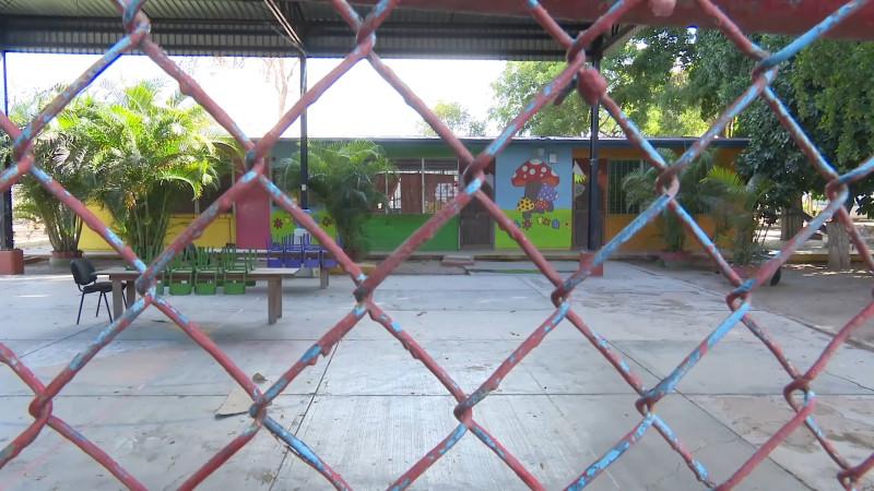 Suspender clases no es la manera de solucionar problemas escolares: SEPyC