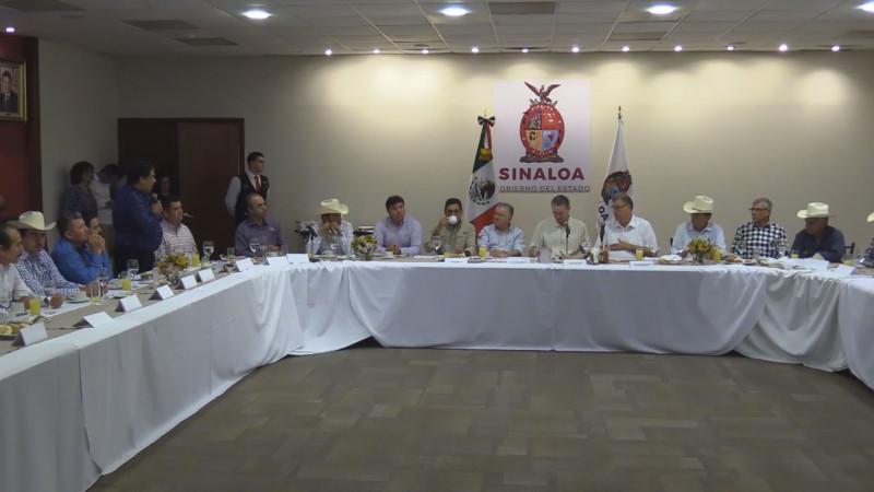 Piden Ganaderos que el Gobernador intervenga con el Presidente para ser incluídos en el Presupuesto