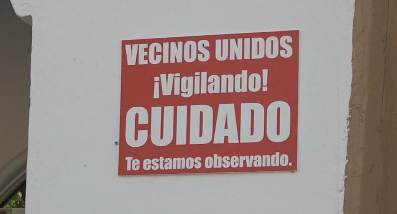 Vecinos de Villa Verde piden más seguridad ante ola de robos a casa - habitación