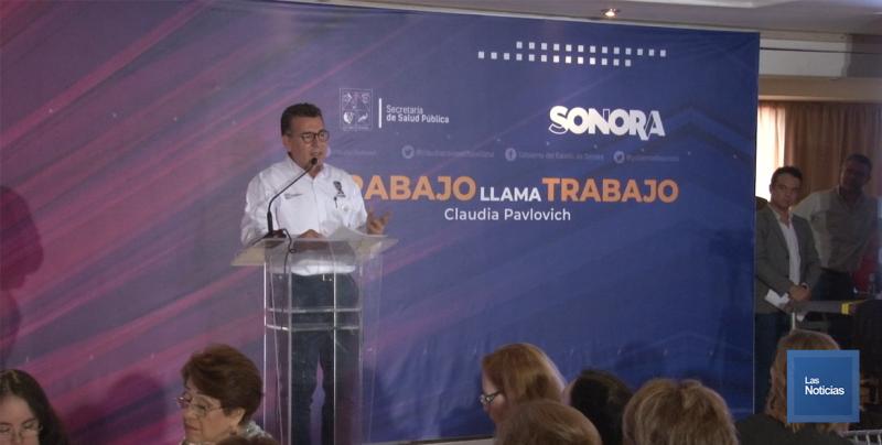 Presentaron en Obregón el programa Ponte Frente al Espejo