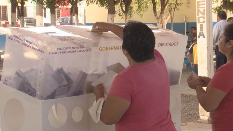 Presenta el IEES proyecto de presupuesto para iniciar elecciones 2020