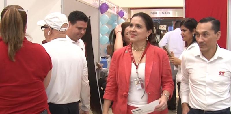 """Inauguran """"Expo Vivienda INFONAVIT"""" en La Gran Plaza"""