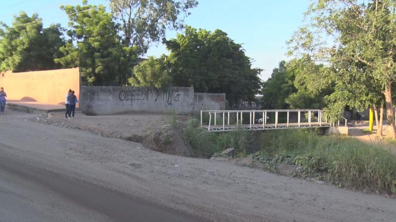 """Piden atención en el """"Proyecto Arroyo San Isidro"""""""