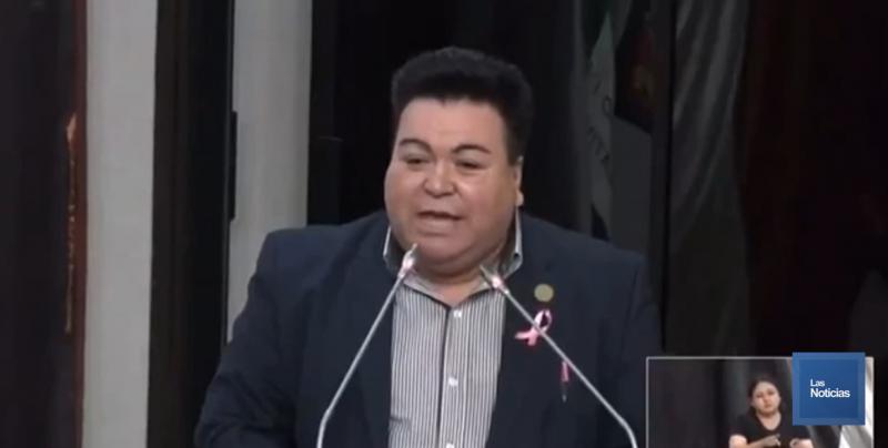 El atentado a la alcaldesa es un desafío a las autoridades: Diputado de Guaymas