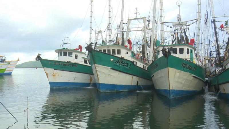 Abren el puerto de Topolobampo a la navegación