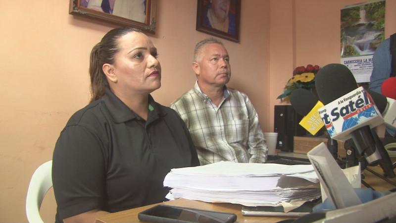 No se siente el apoyo de organismos de defensa de las mujeres: Dignora Valdez