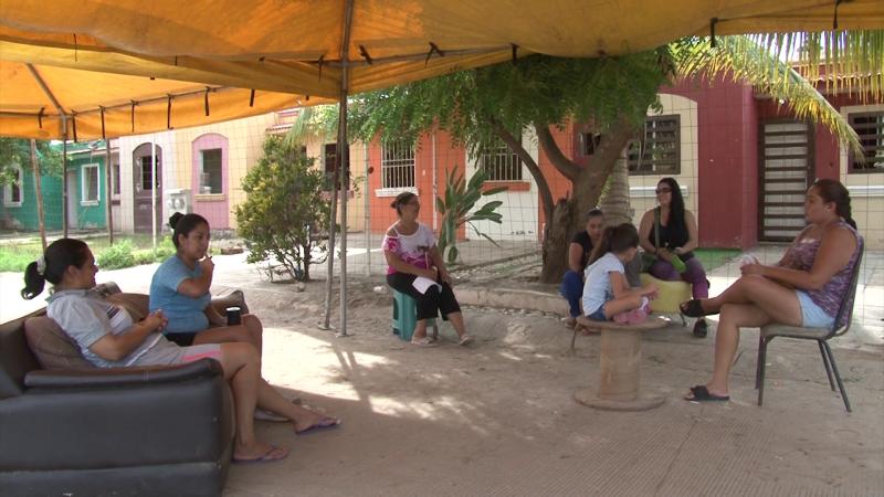 Desalojados de San Fernando, siguen esperando los compromisos del municipio