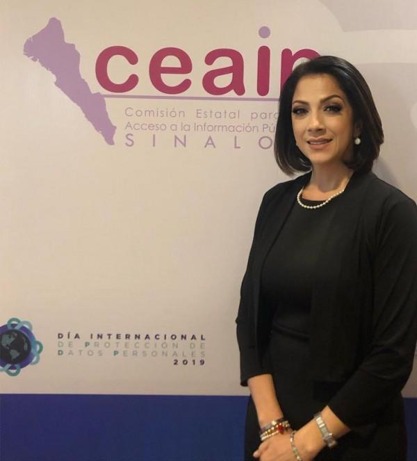 Rosa del Carmen Lizarraga se mantiene de manera interina en la Presidencia de CEAIPE