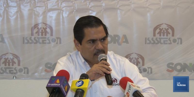 La Dirección General de ISSSTESON no desconoce situación de Sindicatos