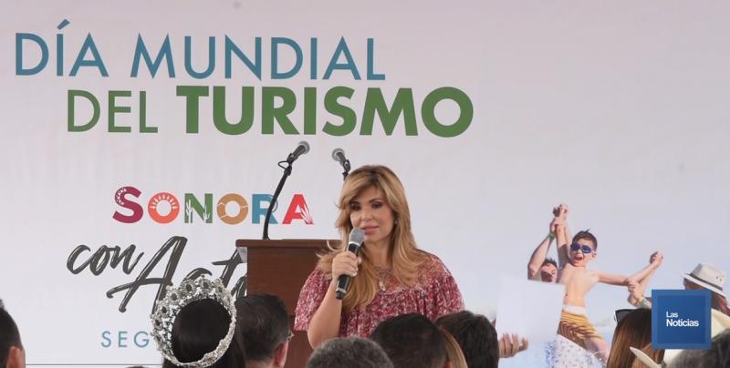 """Lograr el """"only Sonora"""" y seguridad, retos de CPA: Pdte. Canaco"""