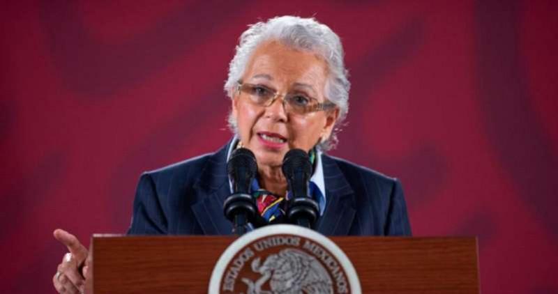 """Recursos para Alerta de Género se gastaron en """"tonterías"""": Secretaria de Gobernación"""