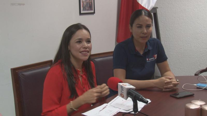 Sinaloa no ha malgastado recursos destinados para la Alerta de Violencia de Género : ISMUJERES