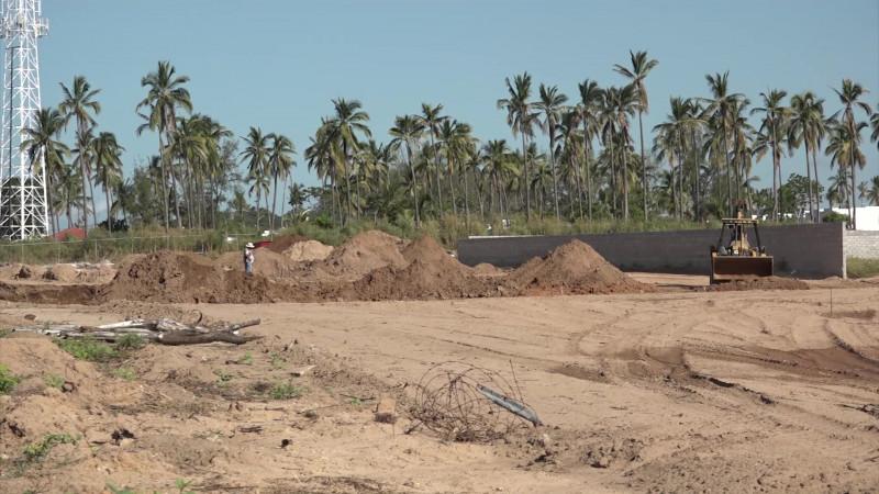 Se proyectan en Mazatlán siete nuevos fraccionamientos