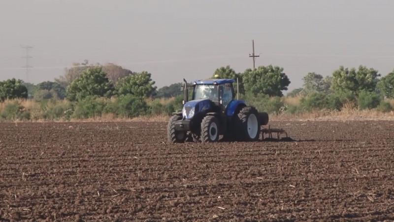 Es fundamental conseguir recursos para la agricultura por contrato