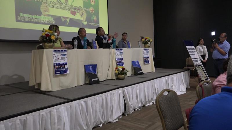 Reunirá Mazatlán Contadores de todo el país
