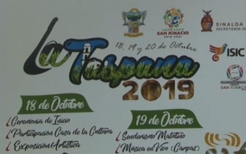 En San Javier, San Ignacio se preparan para la Tradicional Taspana