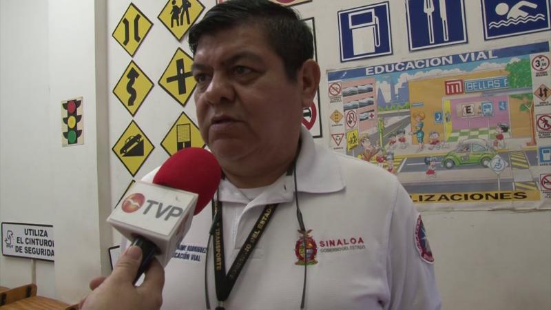 Necesario se refuerce vigilancia en vialidades de Mazatlán