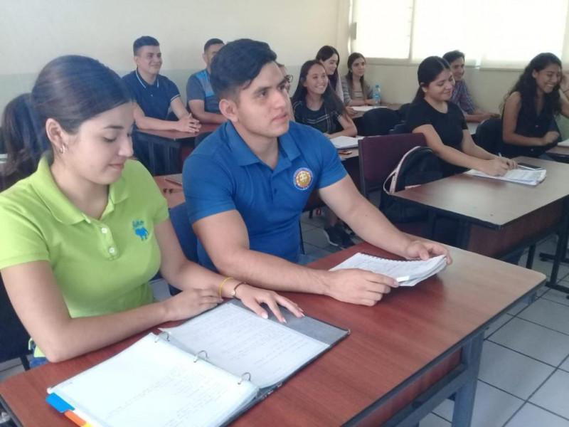 Reacreditan Licenciatura en Estudios Internacionales hasta el 2023