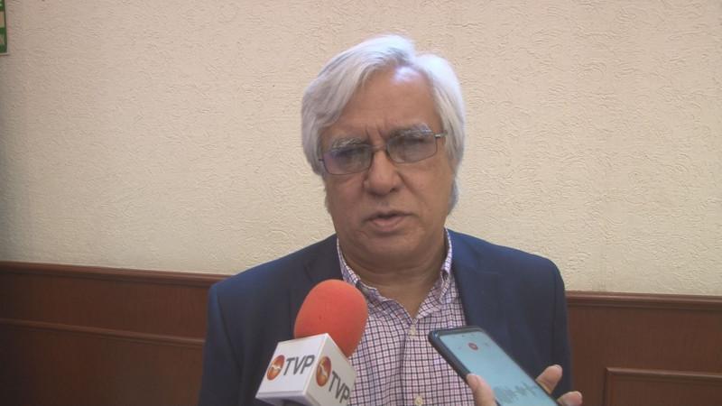 Congreso analiza amparo interpuesto contra designación de comisionado de CEAIP