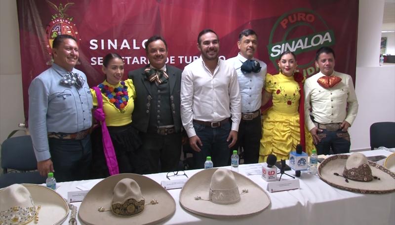 Anuncian Campeonato Nacional de Charros Mayores en Mazatlán